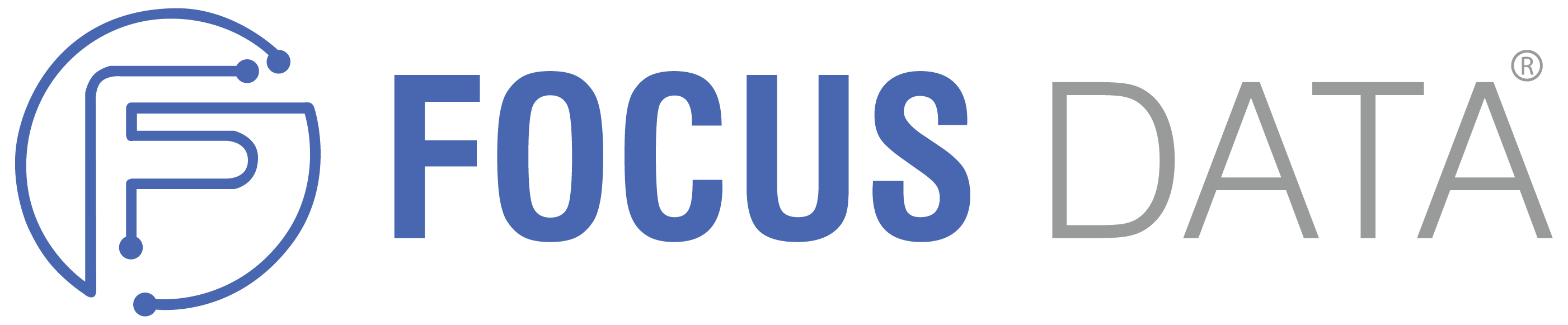 Focus Data Logo